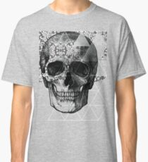 Camiseta clásica Dias de Los Geomuertos
