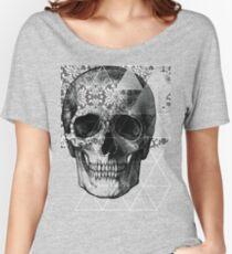 Dias de Los Geomuertos Baggyfit T-Shirt