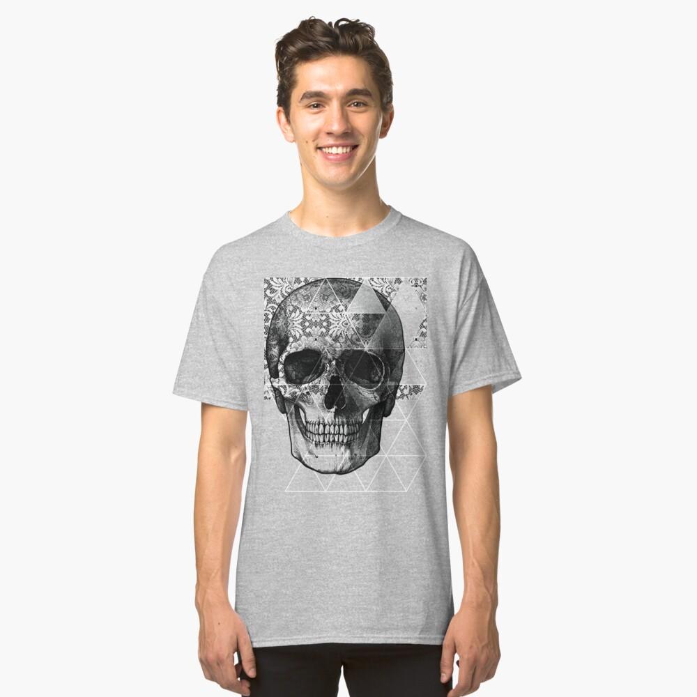 Dias de Los Geomuertos Camiseta clásica