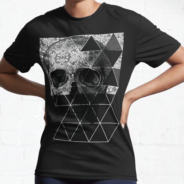 Dias de Los Geomuertos Active T-Shirt