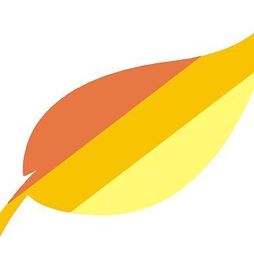 Leaf by fafaisalabdau19