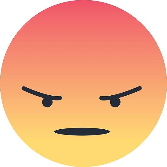 angry iphone emoji - photo #15