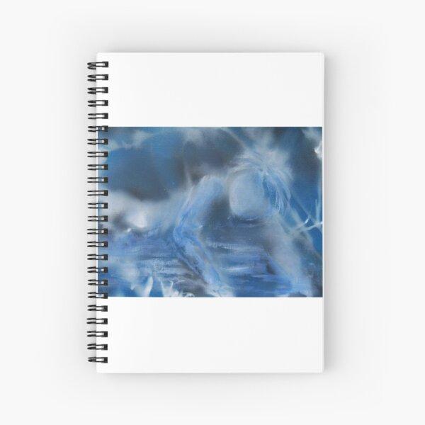 Waterworld by 'Donna Williams' Spiral Notebook