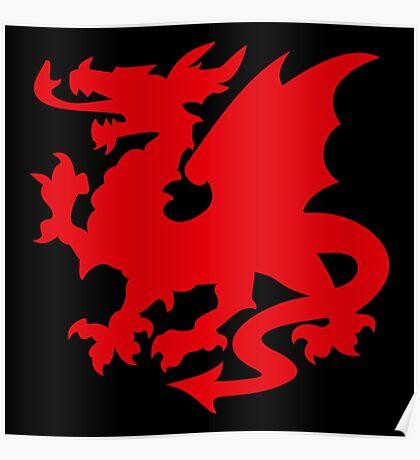 Red Dragon VRS2 Poster