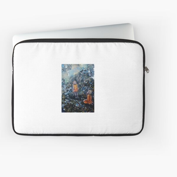 Untitled Laptop Sleeve