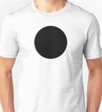 Bleach Hollow  Hole T-Shirt
