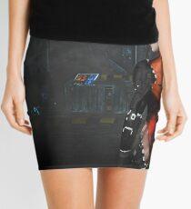 Untitled 338 Mini Skirt