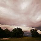 And the clouds Rolled in by mhm710
