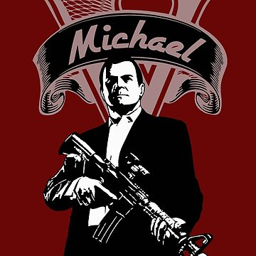 Michael V by salju17