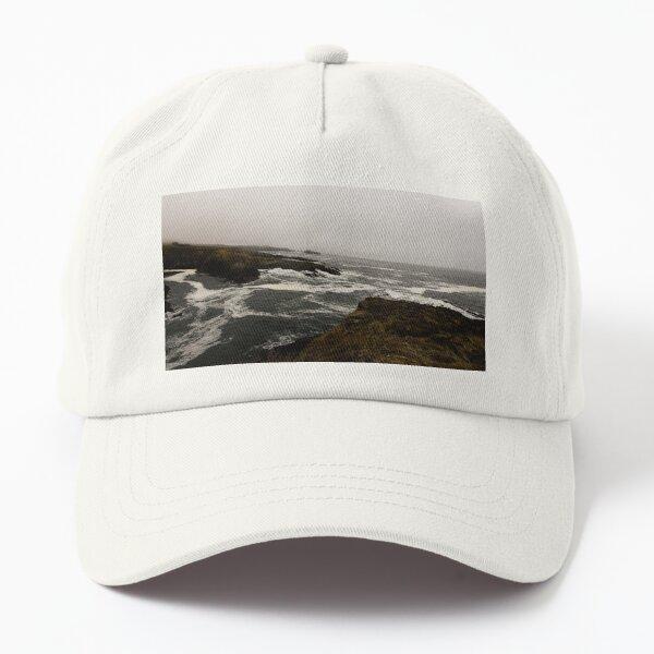 Beautiful Northern California Coast Dad Hat