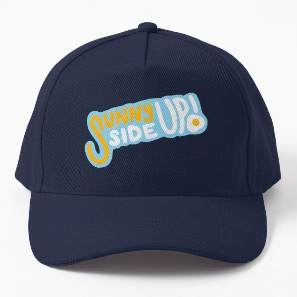 Sunny Side Up! Baseball Cap