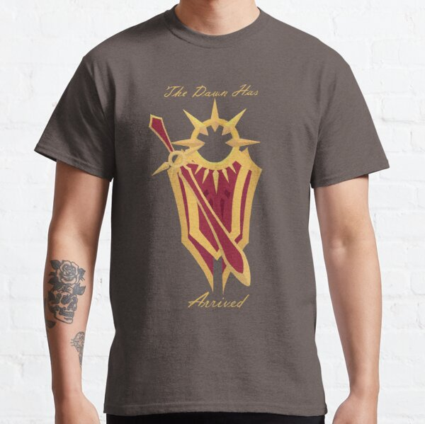 League of Legends (Leona) Classic T-Shirt
