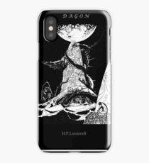 Dagon iPhone Case/Skin