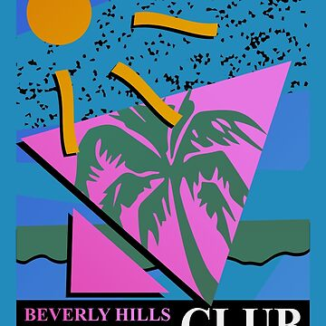 Beverly Hills Country Club by ClarkiieRB