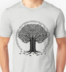 desolate tree Unisex T-Shirt