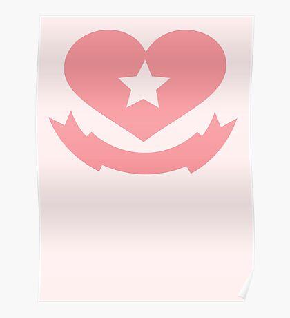 Texas Heart VRS2 Poster