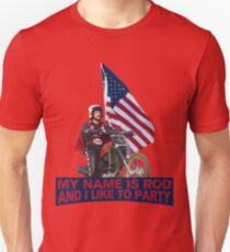 My Name Is Rod T-Shirt