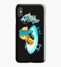 Wakfu Raider iPhone Case/Skin