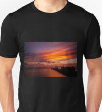 Wakatobi sunset T-Shirt