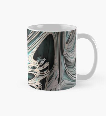 Cosmic creature #Fractal Mug