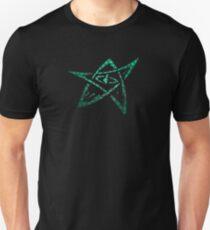Elder Sign (Derleth Edition)! Unisex T-Shirt
