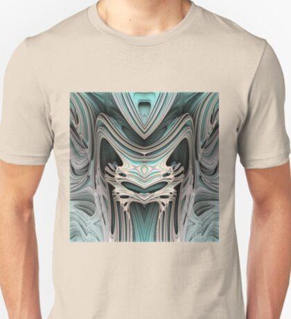 Cosmic creature #Fractal B T-Shirt