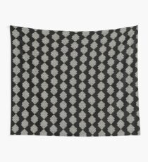 Thought Knots Straight Edge Wall Tapestry