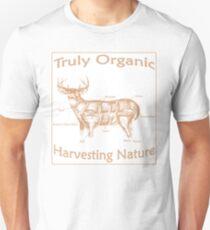 Truly Organic Venison Unisex T-Shirt
