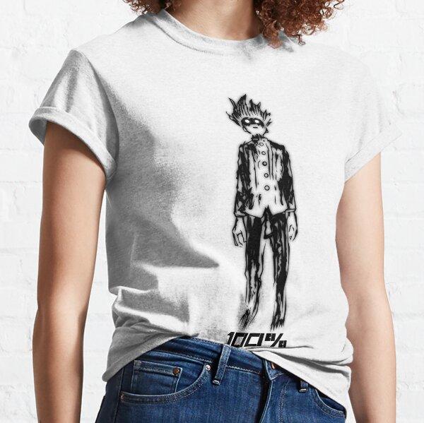 Mob 100% Classic T-Shirt