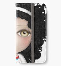 Earth Love iPhone Wallet/Case/Skin