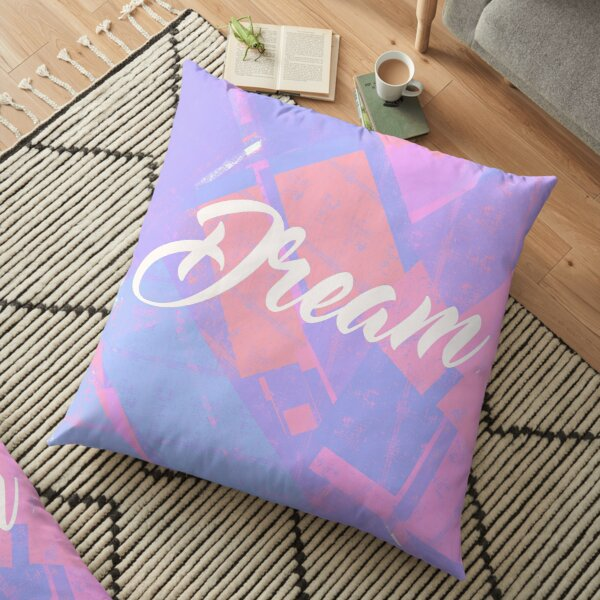 Dream Floor Pillow