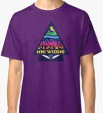 Mni Wiconi Shirt Classic T-Shirt
