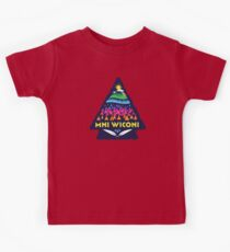 Mni Wiconi Shirt Kids Clothes