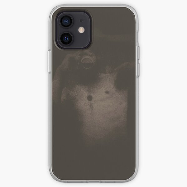 Dilute iPhone Soft Case