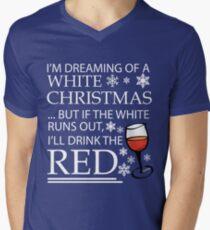 White Christmas T-Shirt