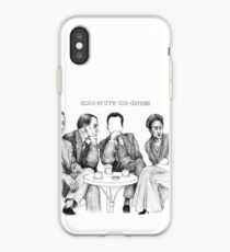 Only among others iPhone Case