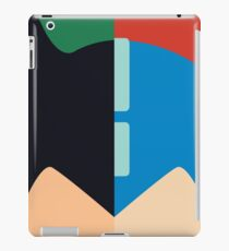 Robot Boys iPad Case/Skin