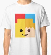 Boys Toy Classic T-Shirt