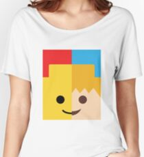 Boys Toy Women's Relaxed Fit T-Shirt