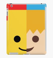 Boys Toy iPad Case/Skin