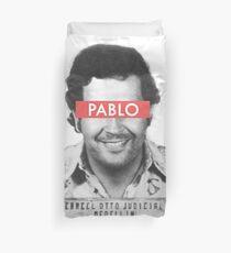 Pablo Emilio Escobar Gaviria Duvet Cover