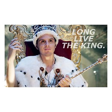 Long Live The King  by SamanthaClaire7