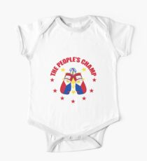 The People's Champ Boxing Kids Clothes