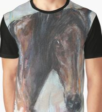 Brumby Graphic T-Shirt