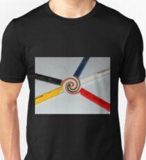 Colored Pencil Magic T-Shirt