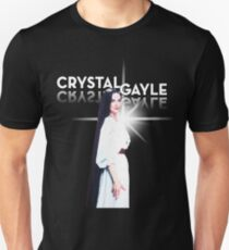 Crystal Gale - Reflection T-Shirt