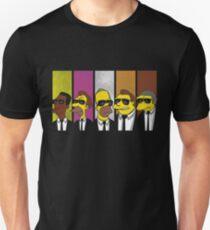 Mr Yellow T-Shirt