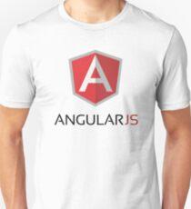 Angular JS Unisex T-Shirt
