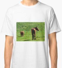 caballos  Classic T-Shirt