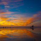 Echo Beach by AJM Photography